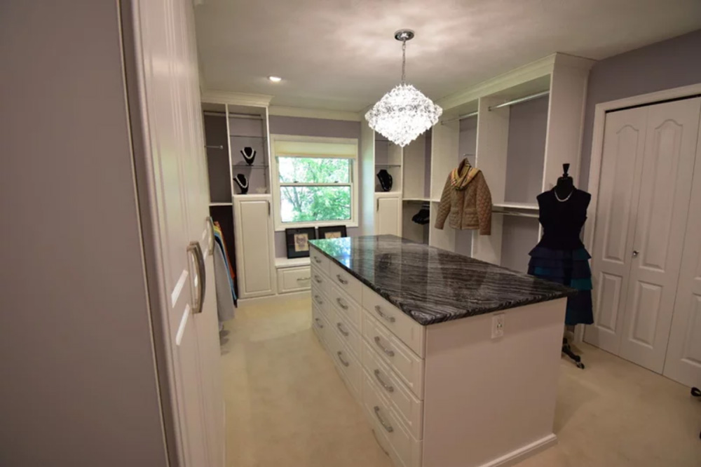 Custom Closets Atlanta GA | Closet Design Marietta